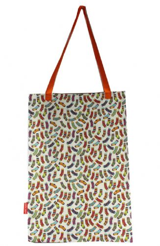 Selina-Jayne Socks Limited Edition Designer Tote Bag